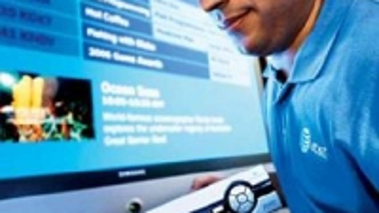 AT&T U-Verse Internet Review - April 2019 | MoneySavingPro