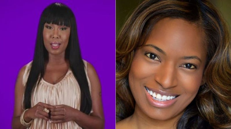 Illustration for article titled VH1's Sorority Sisters RealityShow Gets Two Sisters Booted FromAKA