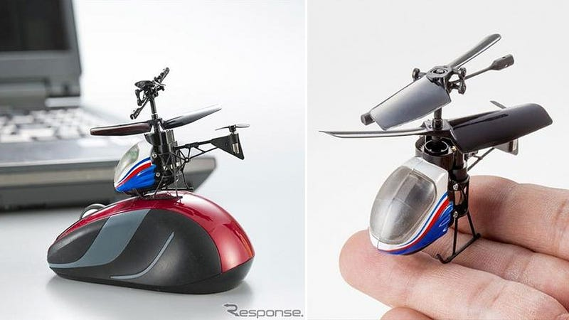 The World's Smallest RC Helicopter Can Be Destro By a Fly Swatter on ultralight personal helicopters, fs helicopters, fighter helicopters, cool helicopters, nine eagles helicopters, light two-seater helicopters, navy helicopters, replacement parts for remote control helicopters, large helicopters, radio controlled helicopters, remote controlled helicopters, nigerian air force helicopters, align helicopters, videos of police helicopters, model helicopters, rlc helicopters, velocity helicopters, military helicopters, walkera helicopters, sf helicopters,