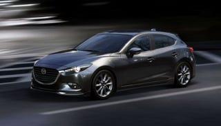 Illustration for article titled 2019 Mazda 3