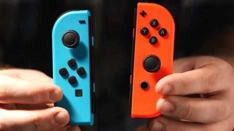 Report: Nintendo Will Fix Broken Joy-Cons For Free, Refund
