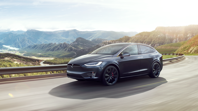 Tesla Internal Quality Checks  Routinely  Reveal Defects In Model S And Model X Cars: Report