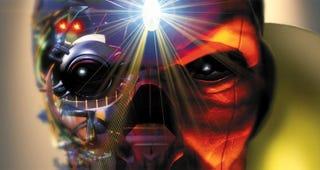 Illustration for article titled Avengers: Age of Ultron's Hidden Secrets