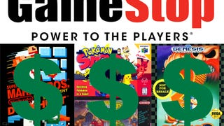 GameStop's Going Retro! (And That's Not Exactly a Bad Thing)