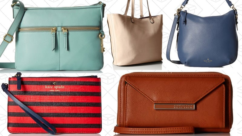 Bags and Wallets Sale