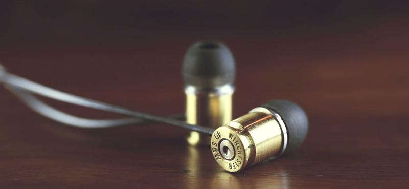 Illustration for article titled Cómo transformar balas en auriculares