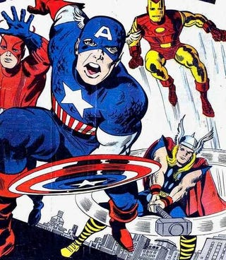 "Illustration for article titled Joss Whedon In ""Final Negotiations"" To Direct The Avengers?"