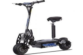 Illustration for article titled The Electric Scooter Is A Great Choice For Flexibility