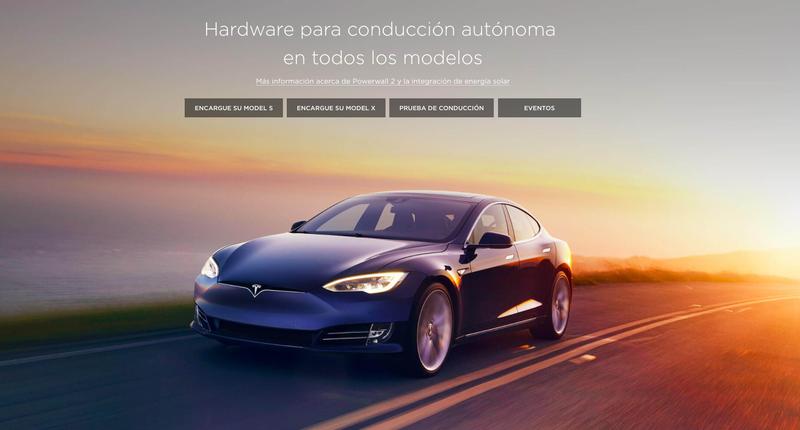Illustration for article titled Tesla llega oficialmente a España: ya puedes comprar sus coches y baterías