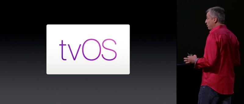 Illustration for article titled TvOS: así es el nuevo sistema operativo de Apple TV para televisores