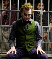 Illustration for article titled Day Care Attacker Was Obsessed With Heath Ledger's Joker