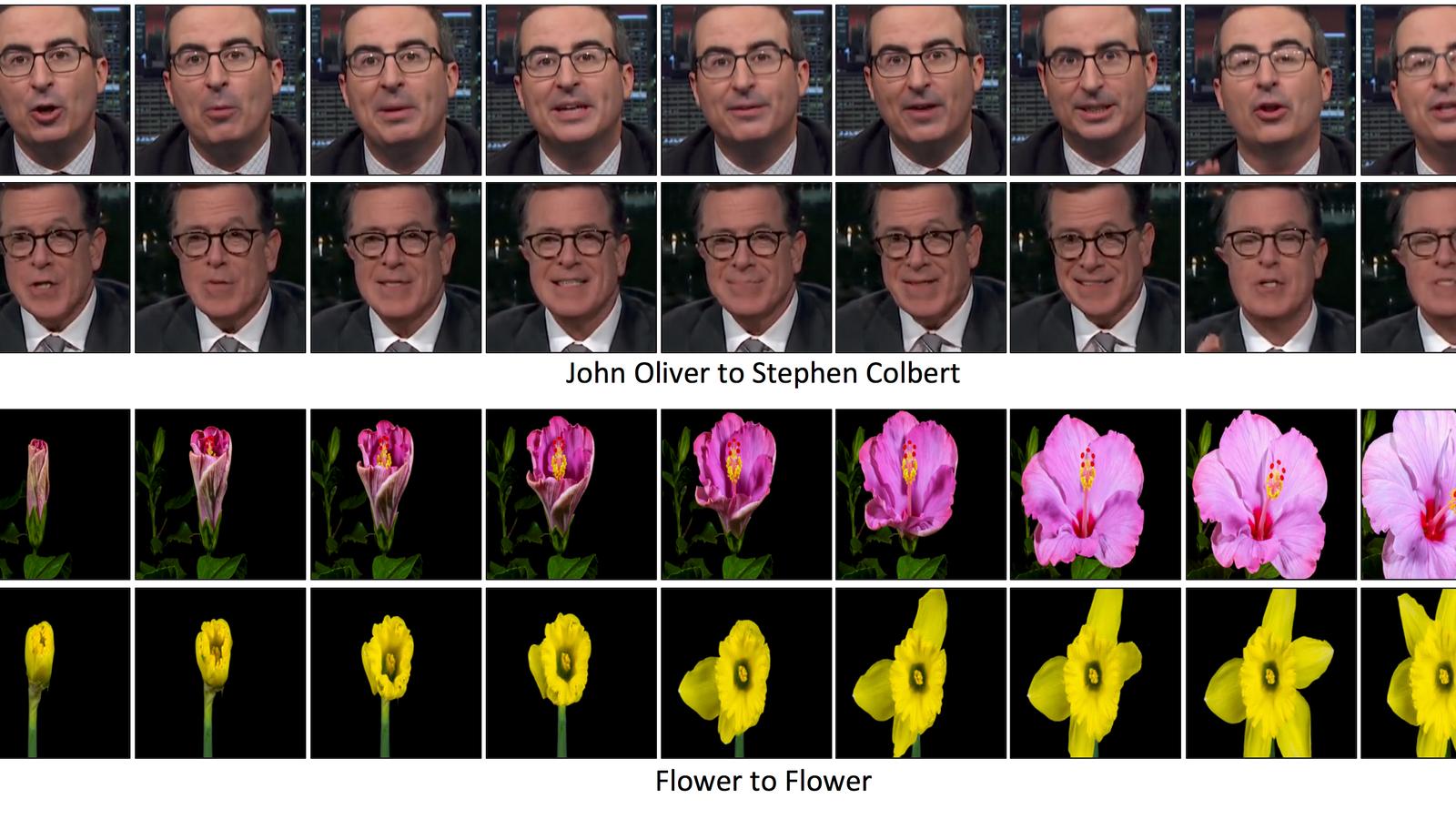 Carnegie Mellon Researchers Develop New Deepfake Method
