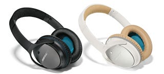 Illustration for article titled Bose's Classic Noise-Canceling Cans Just Got a Colorful Redesign