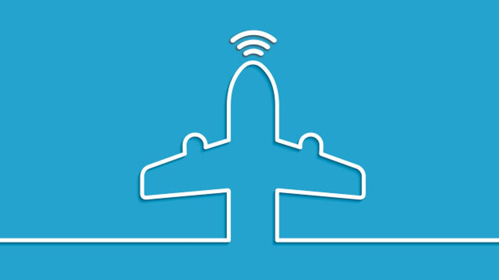 Every Major Airline's Wifi Service, Explained and Ranked