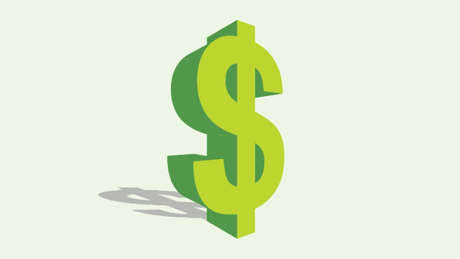 Where The Dollar Sign Comes From