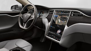 Illustration for article titled Tesla Model S Hacked With Shoddy Results