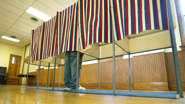Worried About Voting in Person? Here s How It Can Be Safe