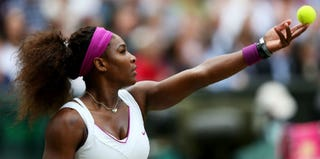 Serena Williams (Clive Rose/Getty Images)