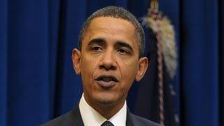 Barack ObamaRoger L. Wollenberg-Pool/Getty Images