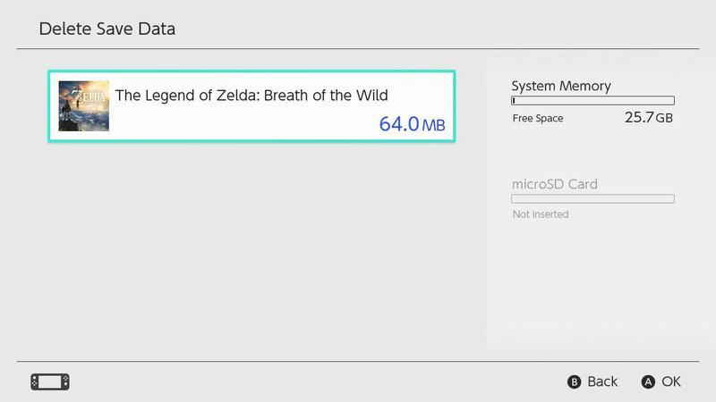 「nintendo switch backup save」的圖片搜尋結果