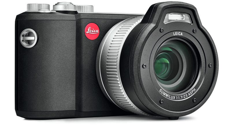 Illustration for article titled Leica Just Made the Most Expensive Rugged, Waterproof Camera of All Time