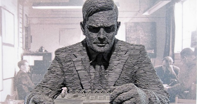 church turing thesis and non-computability