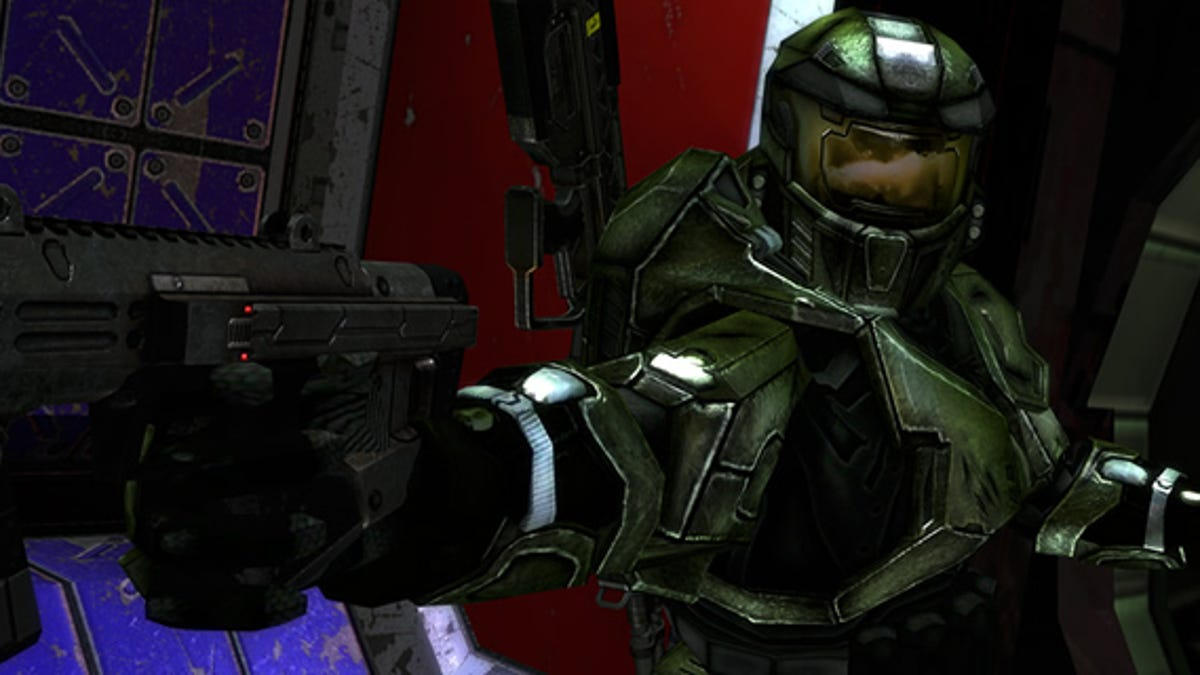 The Master Chief Collection is Getting Two Announcements