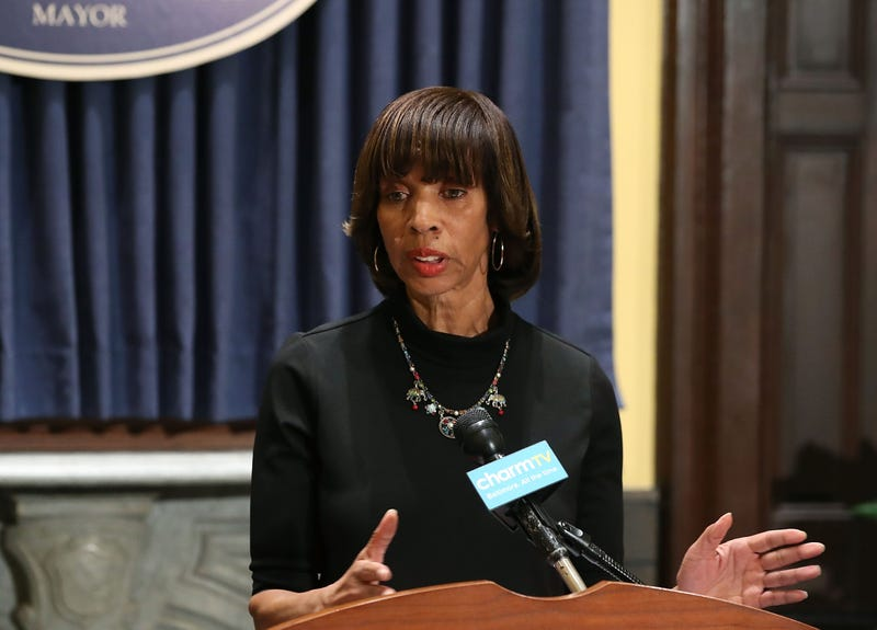 Illustration for article titled Baltimore Mayor Takes Indefinite Leave of Absence Amid Book Scandal