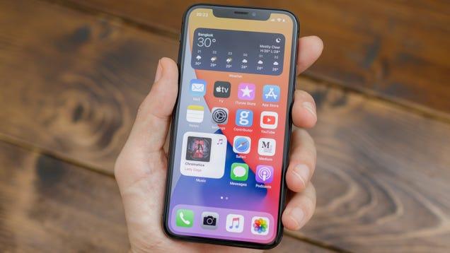 ¿Cómo esconderse de los anunciantes con la nueva configuración de 'Transparencia de seguimiento de aplicaciones' de iOS 14.5? 12