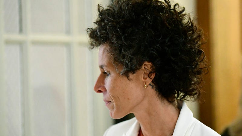 Illustration for article titled Bill Cosby Accuser Andrea Constand: 'I Am Here for Justice'