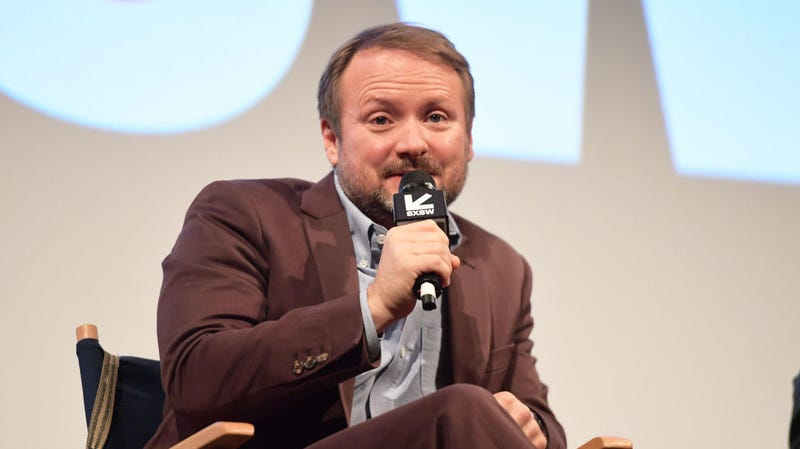 Illustration for article titled Rian Johnson lets the past die, deletes all of his old tweets