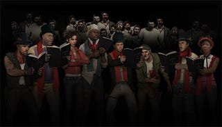 Illustration for article titled Left 4 Dead 2 Is Free, So You Might Want To Get On That