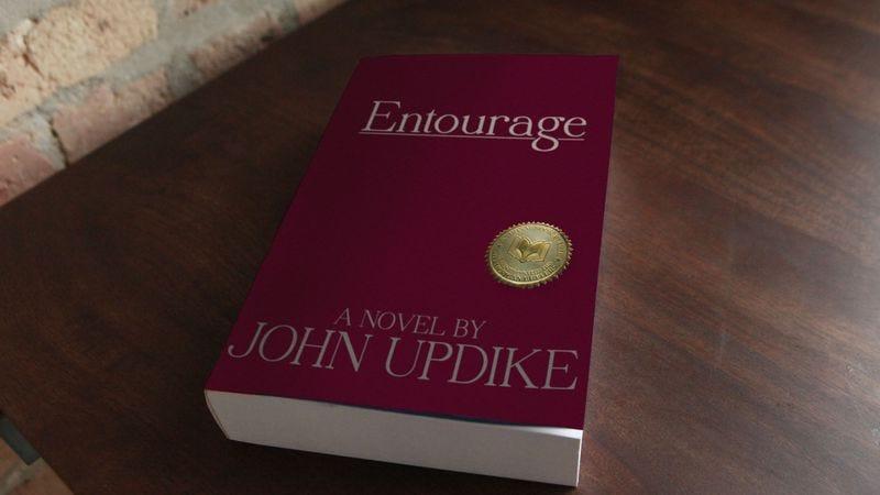Illustration for article titled 'Entourage' Fans Doubt Film Adaptation Can Capture Nuances Of Book