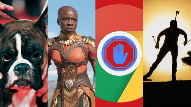 Black Panther's Missed Opportunity, Bad Dog Breeding, and Nerdy Cooking Secrets: The Best Gizmodo Stories of the Week