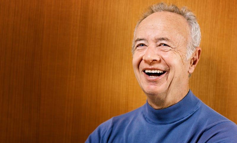 Illustration for article titled Muere Andy Grove a los 79 años de edad: el hombre que transformó Intel