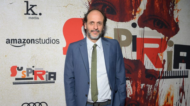 Illustration for article titled Luca Guadagnino will take you back to Italy in a coming-of-age series for HBO