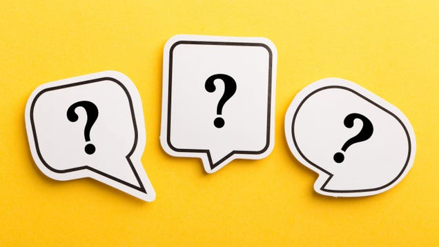 Use These Hypothetical Questions to Start a Conversation If You Forgot How to Socialize