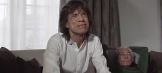 Illustration for article titled Mick Jagger makes fun of himself in this funny Monty Python promo video
