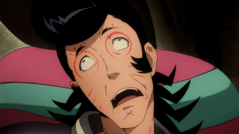 Illustration for article titled Why I am Unable to Enjoy Space Dandy