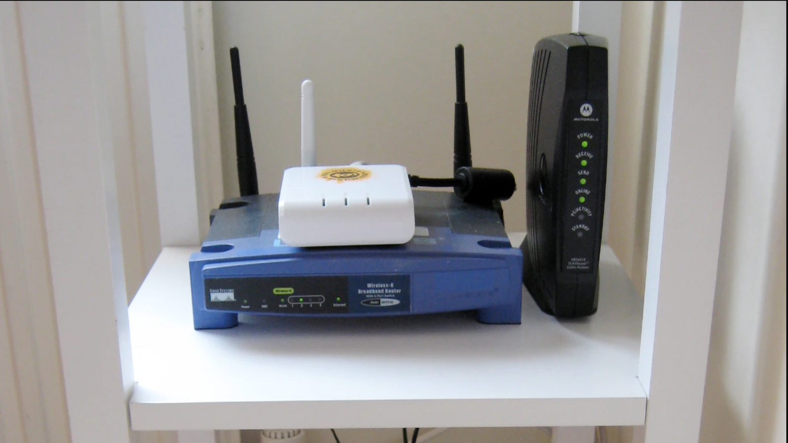 How To Extend Your Wifi Network With An Old Router