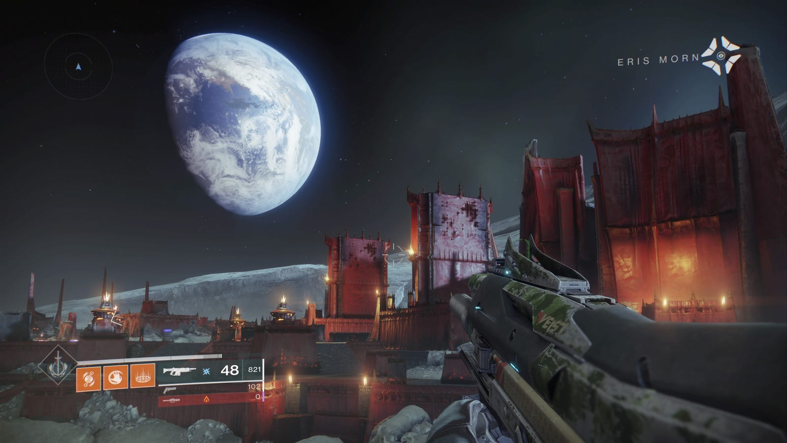 Destiny 2: Shadowkeep Is Full Of Mysteries That Will Kick Your Ass