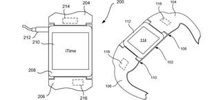 Illustration for article titled Report: Apple Will Begin Making a Jewelry-Classified Gadget This Month