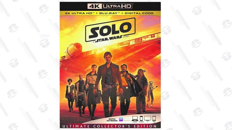 Solo A Star Wars Story | $27 | Walmart