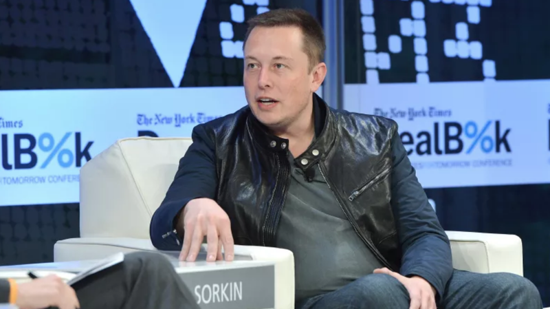 Illustration for article titled Saturday Night Social: Elon Musk Reportedly Donated to a Republican PAC