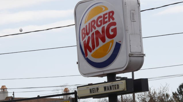 40 Burger King Locations Fined for Denying Workers Sick Leave During Pandemic
