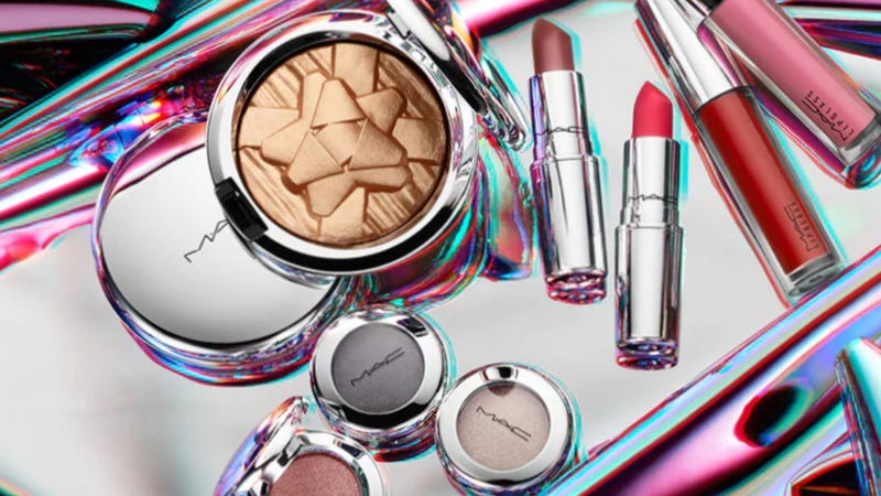 25% Off, Plus Free Shipping | MAC Cosmetics