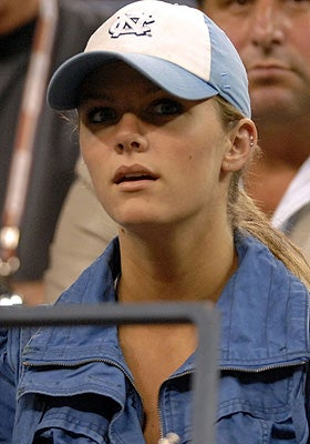 Illustration for article titled Andy Roddick Will Marry Brooklyn Decker Next Weekend, Deucebag Says (Update)