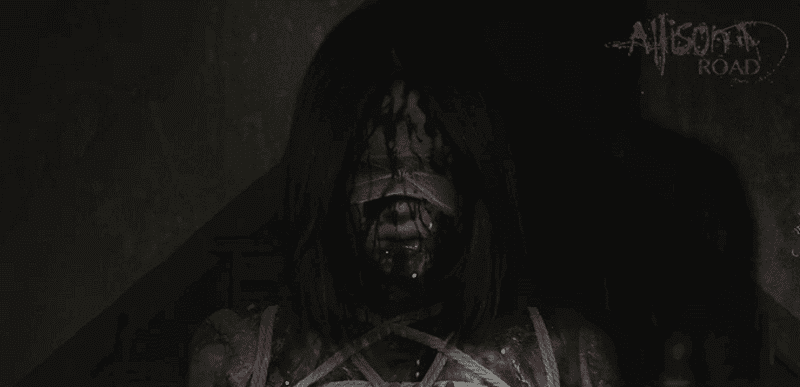Illustration for article titled Allison Road is Getting Freakay With a New Character (NSFW)