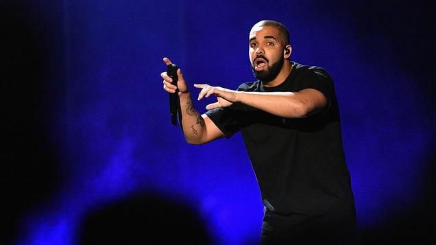 Drake Spam Flooded Spotify This Weekend, Making People Upset