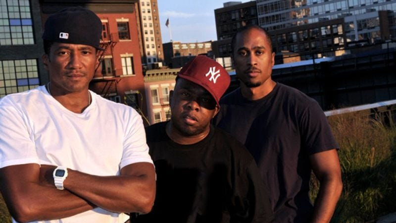 a tribe called quest midnight marauders torrent